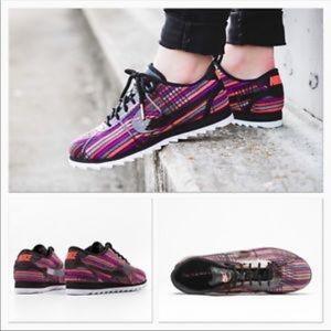 Nike Cortez Ultra Jean Benoit Samuelson sneakers